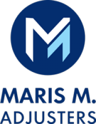 MARIS M. ADJUSTERS