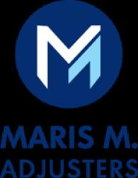 MARIS M. ADJUSTERS